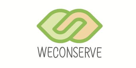 WeConserve (Malaysia) tickets