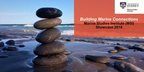 Marine Studies Institute (MSI) - Showcase tickets