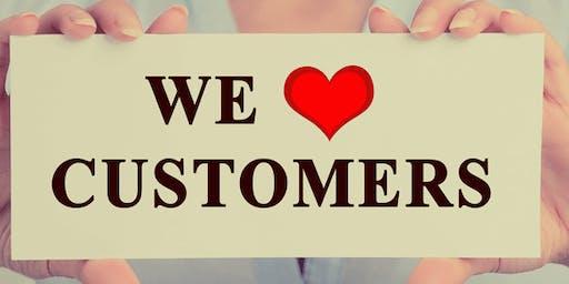 Client Appreciation Day
