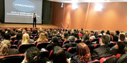 PALESTRA MENTE VENCEDORA - INTELIGÊNCIA EMOCIONAL E CONSCIENCIAL em VIAMÃO
