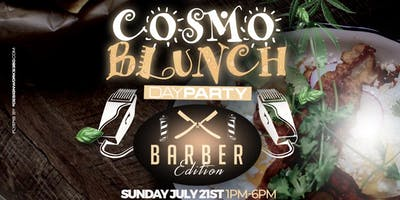 Cosmo Blunch