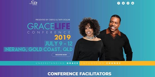 Grace Life Conference 2019 - ASIA PACIFIC