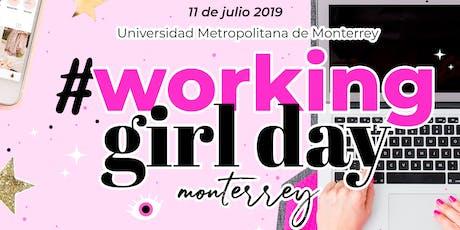 Working Girl #1:  entradas