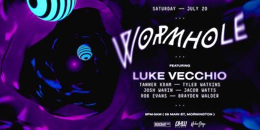 Wormhole ◼ Luke Vecchio