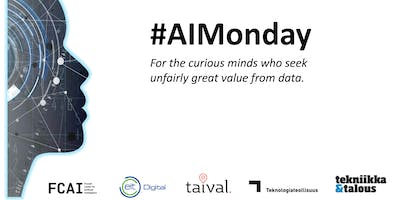 AI Monday - 24th of June 2019 / Helsinki