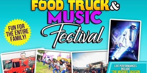 "CHARLOTTE CITY FEST AT THE SPEED WAY ""2019 QUEEN CITY FOOD TRUCK FESTIVAL""- FOOD-FUN-FAMILY"