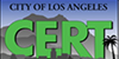 """LAFD CERT Battalion 15 Presents """"Are You ready FINANCIALLY"""""""