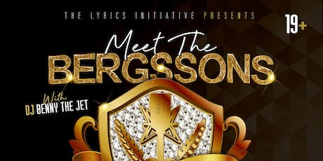 Meet The Bergssons tickets