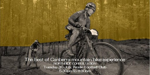 The best of Canberra mountain bike experience workshops - NORTHSIDE