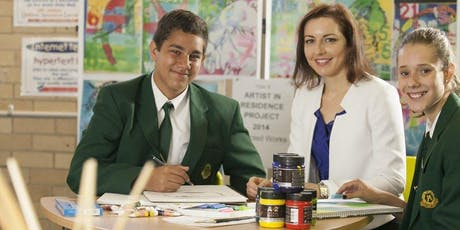 Gonski Institute for Education: Leading for Educational Change tickets