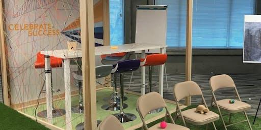 Whole Person Creative Facilitation Training