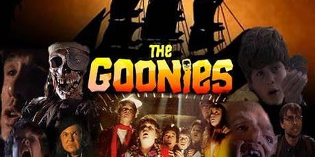 Paradigm Theatre Presents Family Matinee The Goonies tickets