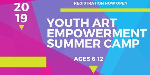Youth Art Empowerment Camp