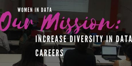 Panel on Effectively Searching and Preparing for Jobs in Data/Tech (Hosted by Women in Data-Sacramento)  tickets