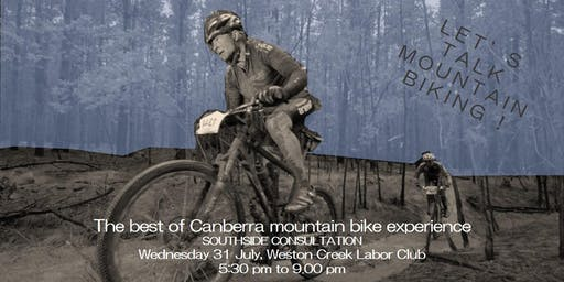 The best of Canberra mountain bike experience workshops - SOUTHSIDE