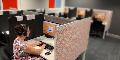 Computer-delivered IELTS Information Session - Brisbane tickets