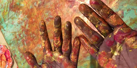 Gold Coast 2-Day Prophetic Art Workshop with Wendy Manzo tickets