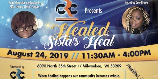 Healed Sista's Heal
