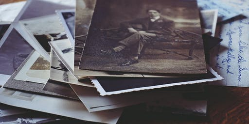 Researching Family History - Childers Library