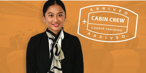 Sydney Cabin Crew Career Session
