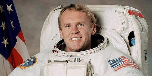 Andy Thomas' Space Academy