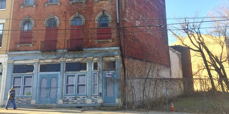 """Over-the-Rhine Museum """"Walking the Stories"""" Tours  tickets"""