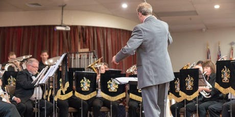 Waitakere Auckland Brass Pre-Contest Concert tickets