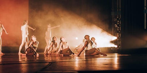 Zion Dance Project Summer Series 2019