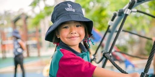 Groves Community Fair (Primary Tour)