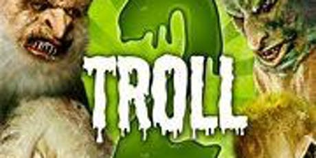 Paradigm Theatre and The Lobby DVD Shop Present B Movie Madness: Troll 2 tickets