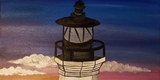 Black Rock Harbor Lighthouse