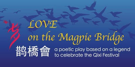 Love on a Magpie Bridge tickets