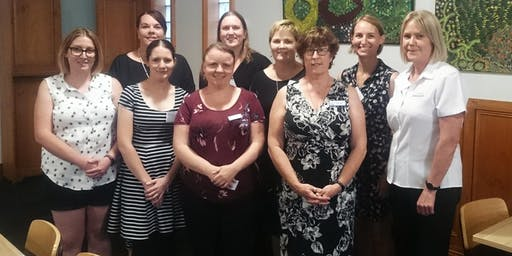 Women in Business Regional Network dinner - Port Pirie - 31/7/19