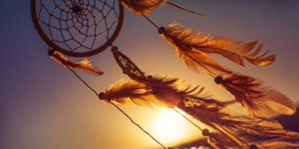Indigenous Experiences: Create your own Dreamcatcher