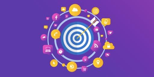 #OMDUS 16: FB & Instagram Advertisement für B2B (!) und Chatbots & KI