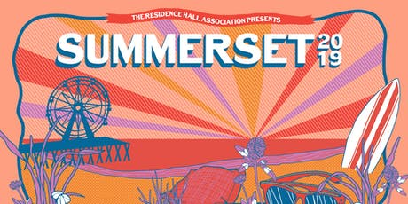 Summerset Fest tickets