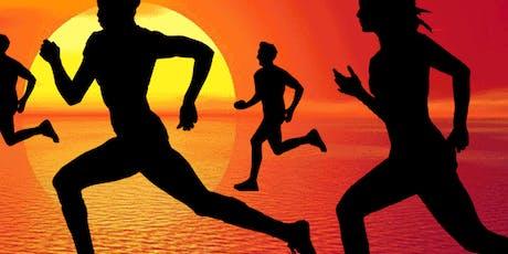 Where did the Summer Go? 5k Run at Blanchard Park tickets