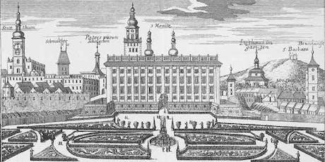 Baroque Winter Academy - Bohemian Baroque with Donald Nicolson tickets