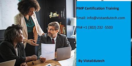 PMP Certification Training in Alpine, NJ tickets