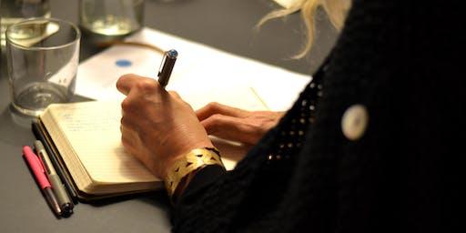 Workshop Storytelling for Business