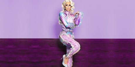 AJA (RuPaul's Drag Race) at The Pin tickets