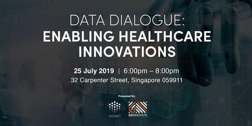 Data Dialogue: Enabling Healthcare Innovations