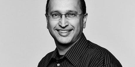 VC Speaker: Mayfield Fund Managing Partner Navin Chadha tickets