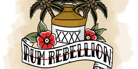 Rum Rebellion tickets