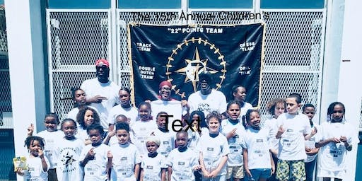 """The """"22"""" Points Team Youth Program's 11th Annual Scholar Appreciation Day"""