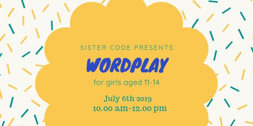 Circle for Girls-Wordplay