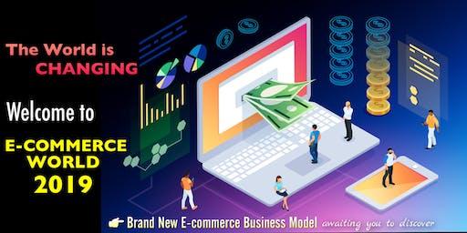 Built E-commerce Skillset as Easy as 123 (Own a Webstore)