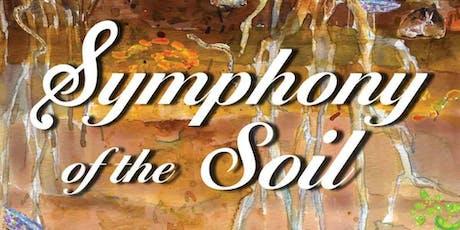 Ecoburbia Movie Night Oct 18th Symphony of the Soils tickets