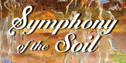 Ecoburbia Movie Night Oct 18th Symphony of the Soils