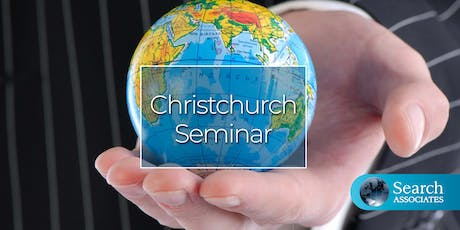 Introduction to International School Teaching Overseas, Christchurch  tickets